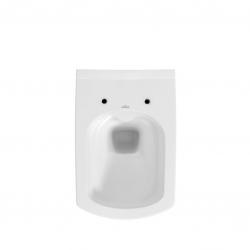 CERSANIT - ZÁVĚSNÁ MÍSA EASY NEW CLEANON BOX (K102-026), fotografie 6/4