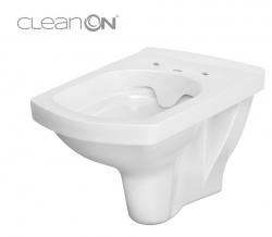 CERSANIT - ZÁVĚSNÁ MÍSA EASY NEW CLEANON BOX (K102-026), fotografie 8/4