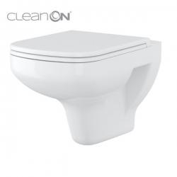 CERSANIT - ZÁVĚSNÁ MÍSA COLOUR NEW CLEAN ON (K103-024), fotografie 12/10