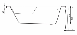 CERSANIT - VANA SICILIA NEW LEVÁ 140X100 cm (S301-093), fotografie 8/9