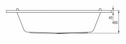 CERSANIT - VANA VENUS 150X150 CW (S301-013), fotografie 16/8